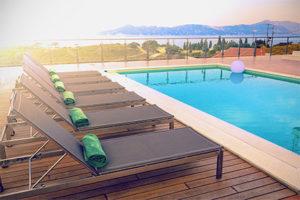 aries-villas-skiathos-sun-loungers